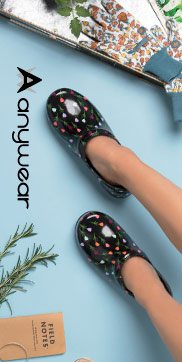 Anywear Shoes